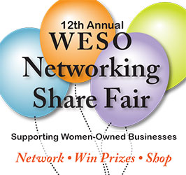 2014 Networking Share Fair